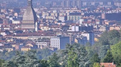 Guida a Torino